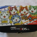 (I-839)New NINTENDO 3DS LL ハードケース...