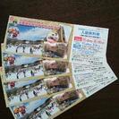 城島入場券(2月末売り切り)