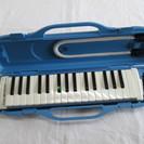 (I-855) 鈴木 鍵盤ハーモニカ メロディオン M-32C ブ...