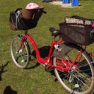 プチママンDX 自転車 値下げしました!