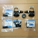 【値下】シマノ SPD-SL ペダル PD-R600