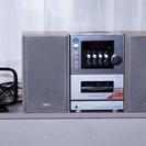 アイワ コンポシステム XR-EM300型