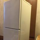 (新品)冷蔵庫