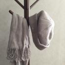 Calvin Klein マフラー ニット帽セット