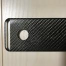 iPhone6専用 リアルカーボン100%の極薄ケース!