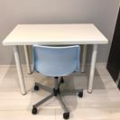 【美品】IKEA テーブル チェア