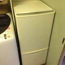冷蔵庫(138L)