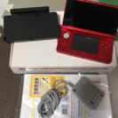 値下げ【任天堂】美品 3DS本体 ソフト8本セット