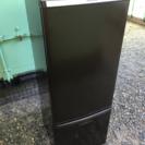 中古■Panasonic 2ドア 冷凍冷蔵庫 NR-B175W-T...