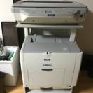 業務用複合機 オフィリオ LP-M5500