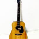 アコースティックギター グレコ F140