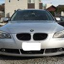05y BMW 525iツーリングハイラインE61機関良好!美車!...