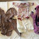 女の子ベビー服、赤ちゃん、28点セ...