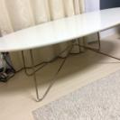 フランフランフランローテーブル