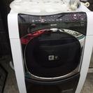 シャープ ドラム式洗濯機 ES-H...