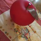 フランフランのりんごの照明