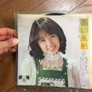 浅田美代子レコード
