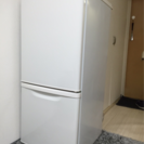 【美品】2015年製Panasonic 138ℓ冷蔵庫