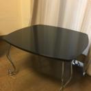 【*すずちゅう様専用*】折りたたみローテーブル