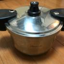 ワンダーシェフ 高圧力鍋