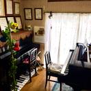 宝塚市のピアノレッスン・ソルフェージュ 松岡としみピアノ教室