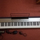 電子ピアノ KAWAIカワイes1 現状品