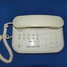 SHARP製電話機
