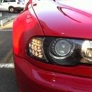 BMW E46中期クーペ/E46 M3 LED コーナー探しています!