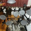 電子ドラム YAMAHA DTXPRESS トリガーモジュール