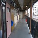 近鉄大阪線長瀬駅より徒歩1分。近畿大学すぐ近くの文化住宅です。家賃2.6万円 - 東大阪市