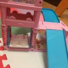 リカちゃんの幼稚園
