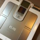 オムロン カラダスキャン 体重計