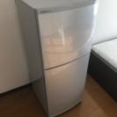 2014年製 冷蔵庫 140L
