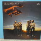 LPレコード アヴェレイジ・ホワイト・バンド 「Shine」 US盤