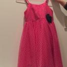H&Mのドレス