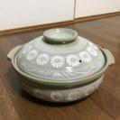 土鍋(日本製)