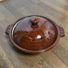 信楽焼土鍋