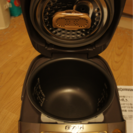 象印 圧力IH炊飯ジャー NP-HP10 5.5合炊き