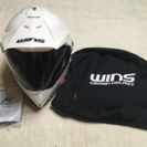wins X-ROAD バイクヘルメット オフ ハーレー