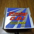 CF-POSH Racing C,D,I スーパーバトル 中古品