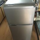 冷蔵庫  AQUA  109L