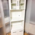 食器棚 レンジ台 LC021805