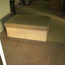 ソファー椅子 下部収納 新価格