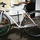 『終了』自転車 サーリー クロスチェック サイズ46