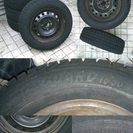 ★☆ヨコハマ ice GUARD 175/70R14 PCD100...