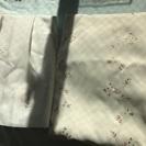 カーテン&レースカーテン(サイズ100×140)