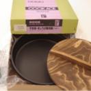 南部鉄器 COOK-ACE すき焼き鍋