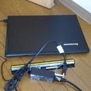 Lenovo G50(ビジネス用途)