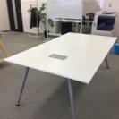 【IKEA】大きなオフィスデスク