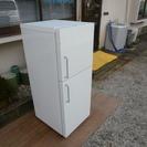 ★☆ 無印良品 冷凍冷蔵庫 M-R14C 137L 2007年 ☆★